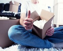Marylebone Home Removals - 5 Steps To A Successful Moving Experience