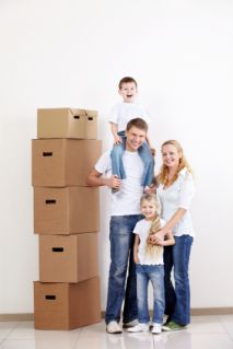 An International Removals Service Can Help You Move Abroad