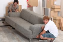 How to Make the Relocation Day Accident-Free
