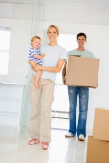 The Key to a Successful Home Moving